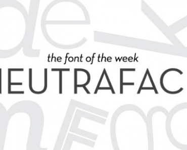 Neutraface-Text