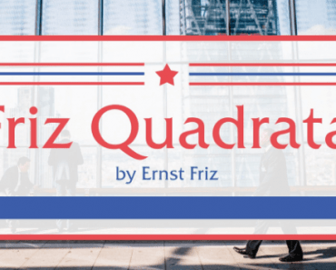 friz-quadrata-std-medium-font