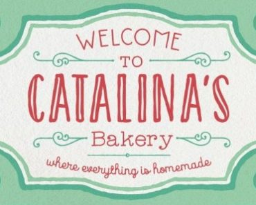 Catalina Avalon Font