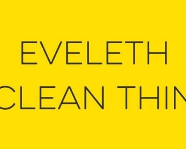 Eveleth Clean Font