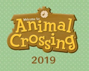 Animal Crossing Font