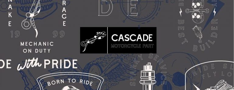Cascade Motorcycle Font 770x297