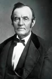 El grumete Thomas Nickerson en su vejez