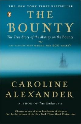 Caroline Alexander