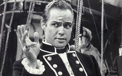 """El drama de la HMS """"Bounty"""""""