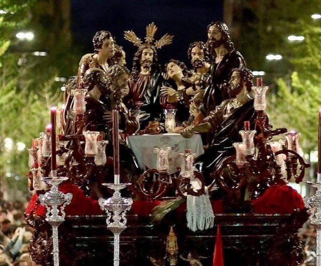 El Pregón del Costalero de Granada se aplaza a la Cuaresma de 2022