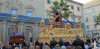 El Presidente de las Cofradías de Huelva apuesta por una Magna Mariana para 2022 una ve pase el COVID