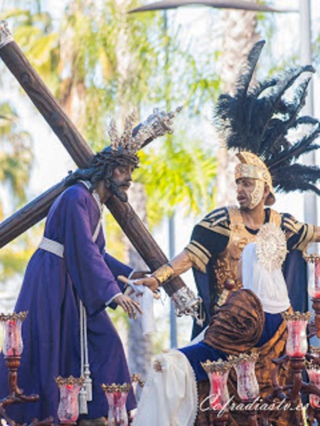 Índice de Horarios e Itinerarios de la Semana Santa 2020