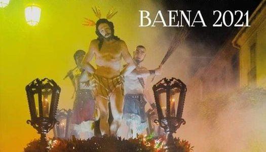 Una fotografía de Carlos V. Bernal anunciará la Semana Santa de 2021 en Baena