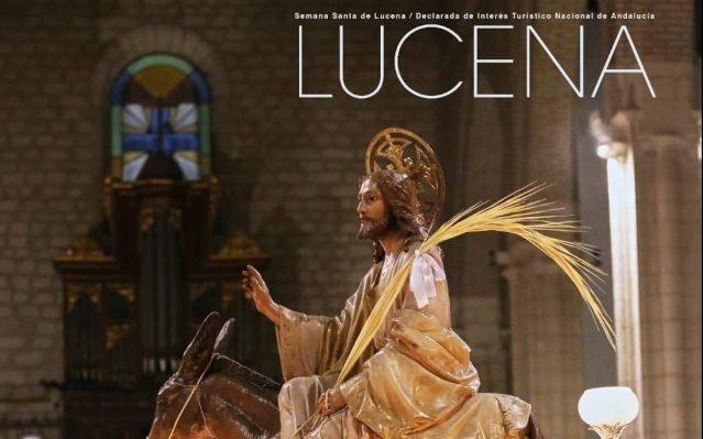 Se presenta el cartel de la Semana Santa de Lucena 2021