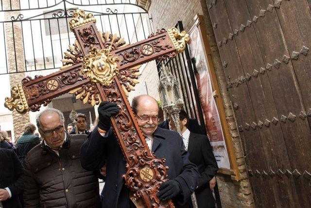 Así será el acto en la Catedral de Córdoba de las hermandades en Semana Santa