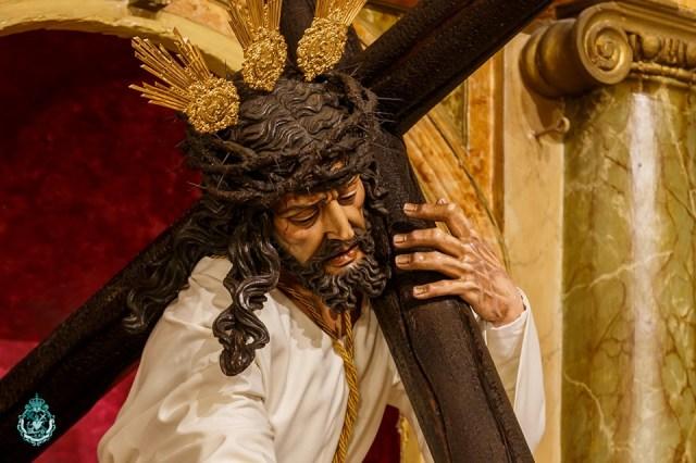 Programa 25º aniversario de la bendición de la imagen de Ntro. Padre Jesús del Gran Poder de Granada