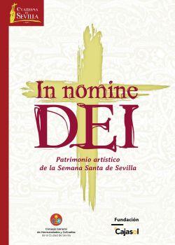Información sobre la reserva de entradas para la exposición 'in nomine dei'
