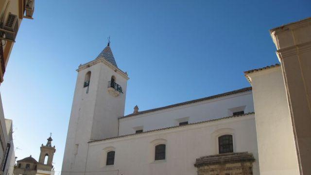 Así será la Semana Santa 2021 en Puerto Real