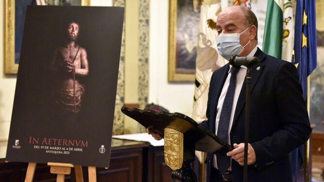 Antequera organiza una exposición magna para Semana Santa