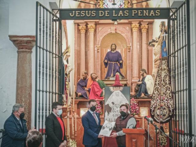 La Virgen de la Aurora de Cabra hará una salida extraordinaria el próximo 2 de octubre