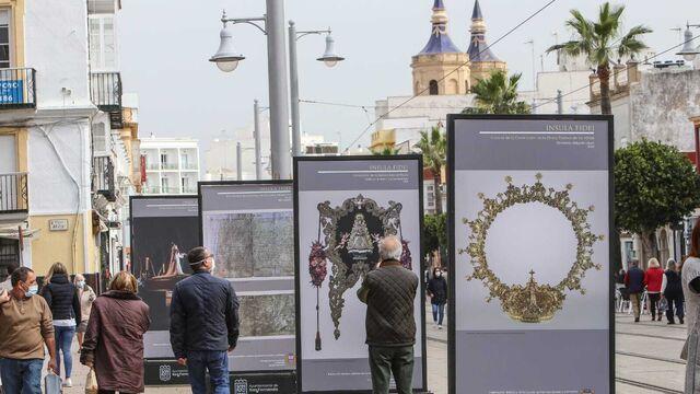 'Insula Fidei': La Semana Santa de San Fernando en la Calle