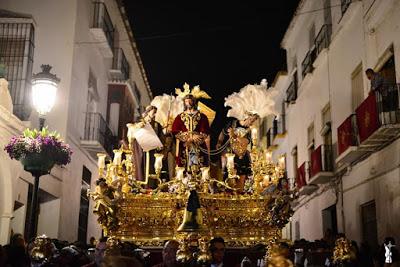 El 19 de marzo se inaugurará en Vélez-Málaga dos exposiciones cofrades que intentan atraer la juventud a las Cofradías