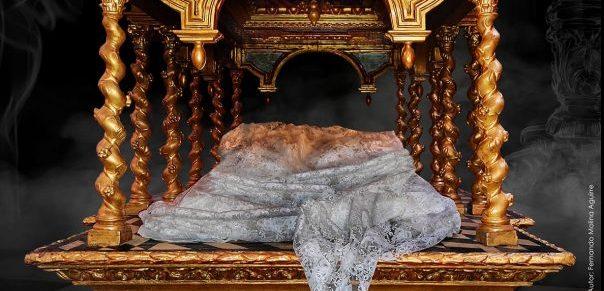 Un sepulcro vacío, la alegoría del Viernes Santo en San Juan de Jaén