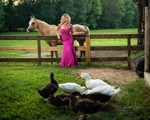 Farm photo sessions