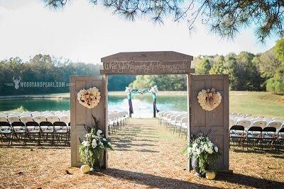 Beautiful weddings jackson tn