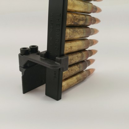 Thermold/Candian 5.56 clip guide for Mini-14