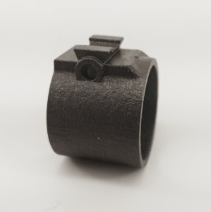 Mini-14 front sight with dovetail for M14 front sights
