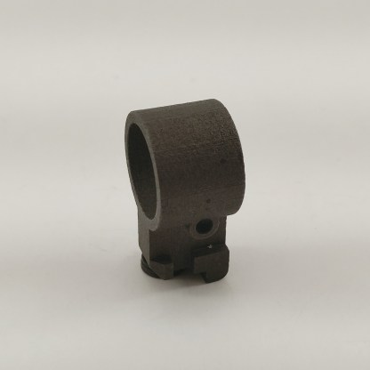 Pin on bayonet lug for M7, M9, and OKC3S bayonets