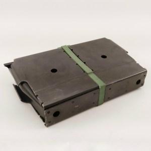 Mini-30 five round magazine coupler