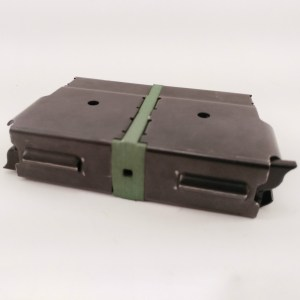 Mini-30 5 round magazine coupler, green