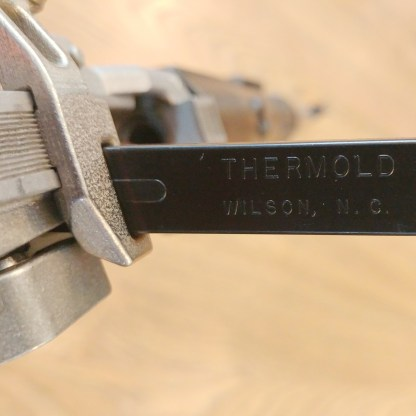 Thermold stripper clips in a Mini-14