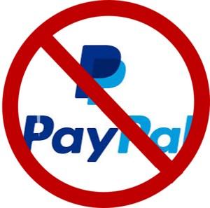 Paypal Sucks