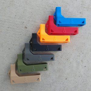 CETME G3 magazine clip loaders