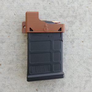 loading tool for Magpul AICS magazines