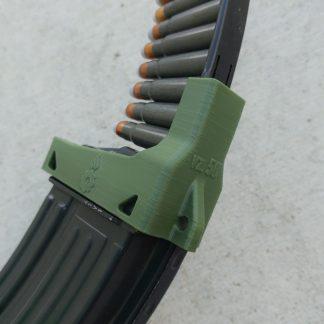 VZ58 OD green mag loader