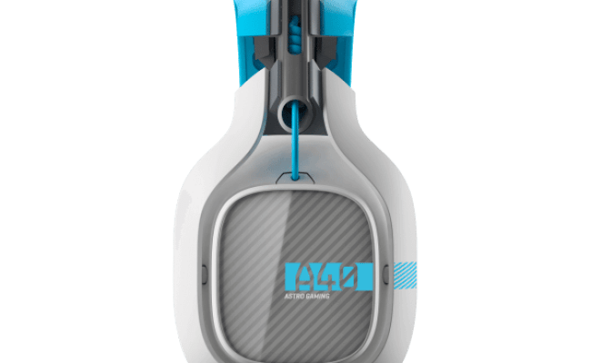 Astro Gaming A40 Mixamp M80 And Astro Gaming A50 S Come