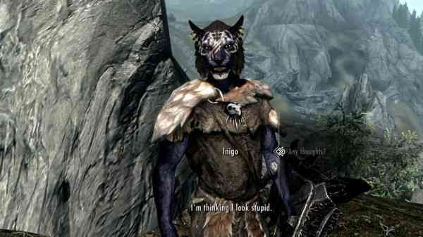 Badass Mage Girl Wallpaper A Modded Skyrim Is A Healthy Skyrim Part 5 New Stuff To