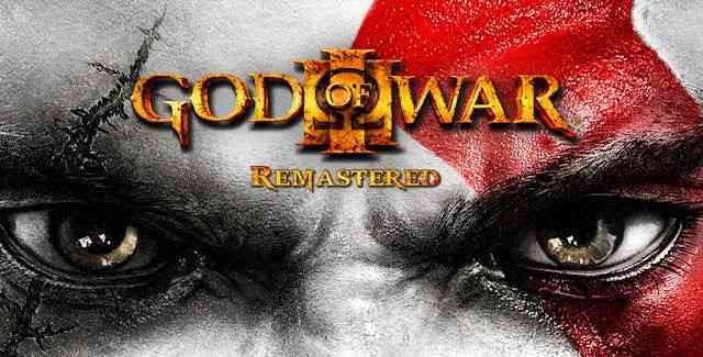 Fall Mac Wallpaper God Of War Iii Remastered Review Kratos Emerges From