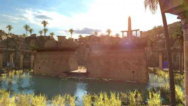 The Talos Principle_Road to Gehenna - Screen 8