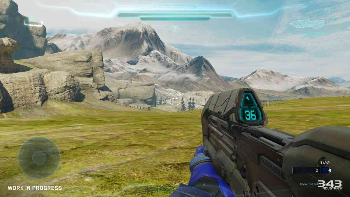 Halo 5 Forge Will Get A Custom Game Browser On PC And Xbox One