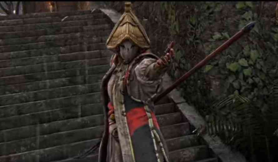 Behold The Lawbringer Valkyrie And Nobushi Classes In For