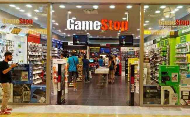 Use Your Gamestop Trade In Credit To Make Amazon Purchases