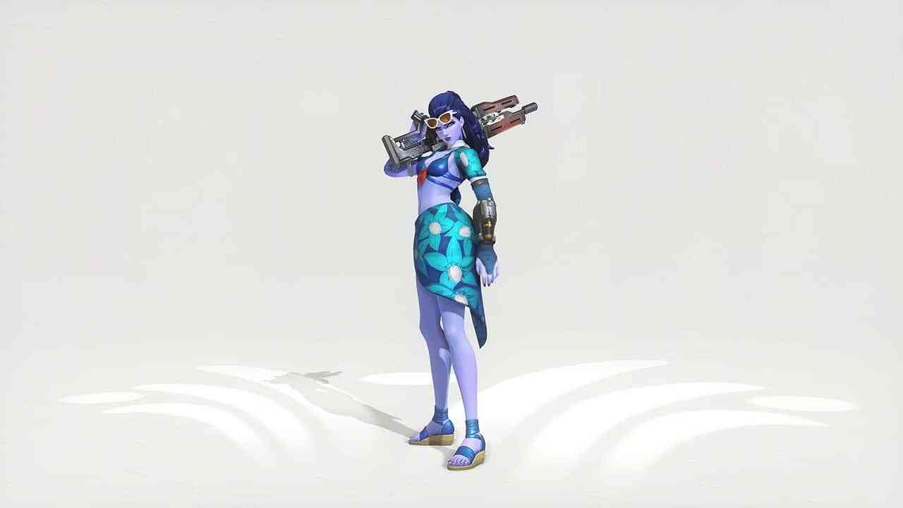 Sizzlin New Skins Have Arrived For The Summer Games Event