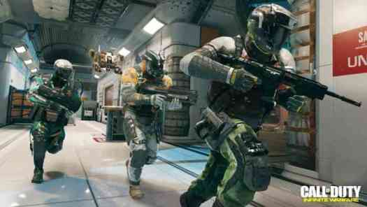 Call of Duty - Infinite Warfare - Article Prime