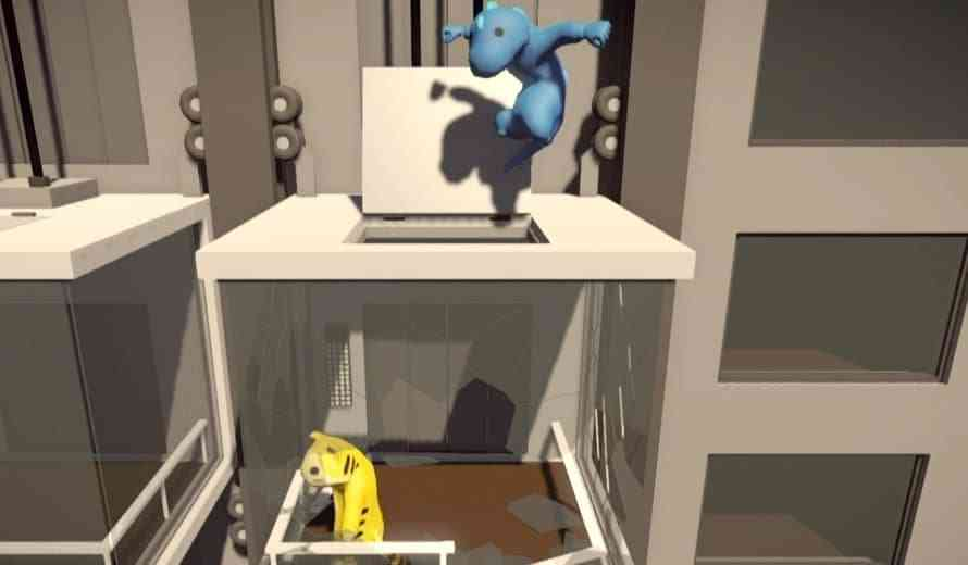 Gang Beasts Coming To Steam And PS4 At Long Last  COGconnected