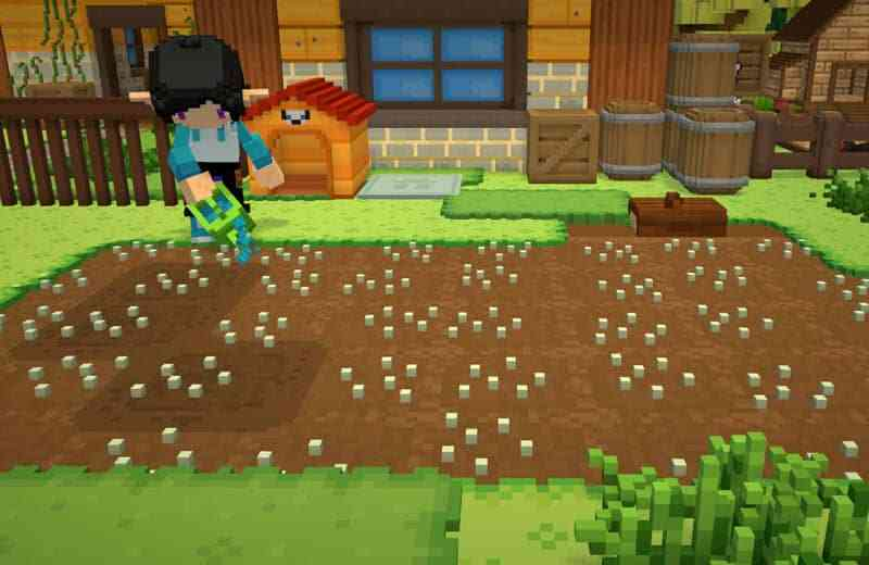 Staxel Hands On Preview Build And Farm To Your Hearts Content COGconnected