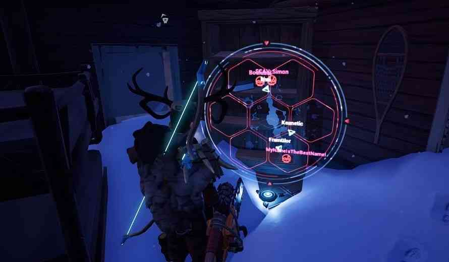 The Darwin Project Preview A Battle Royale Mashup With A Twist COGconnected