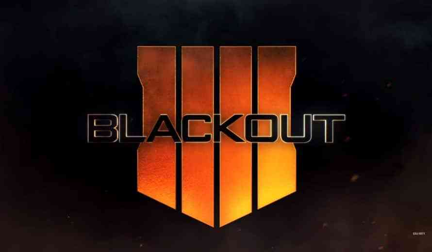 Call Of Duty Black Ops IIII Blackout Beta The Good The Bad Amp The WTF
