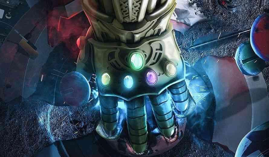 Fortnite & gta v mod menu xbox 360, ps3, xbox one, ps4 fortnte menu & skins. Mod Brings Thanos to GTA V Online | COGconnected