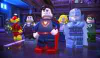 Feels Good to be Bad With Lego DC Super-Villains Gameplay ...